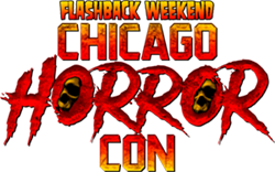 Flashback Weekend Chicago Horror Convention